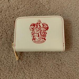 Other - Harry Potter Gryffindor Wallet